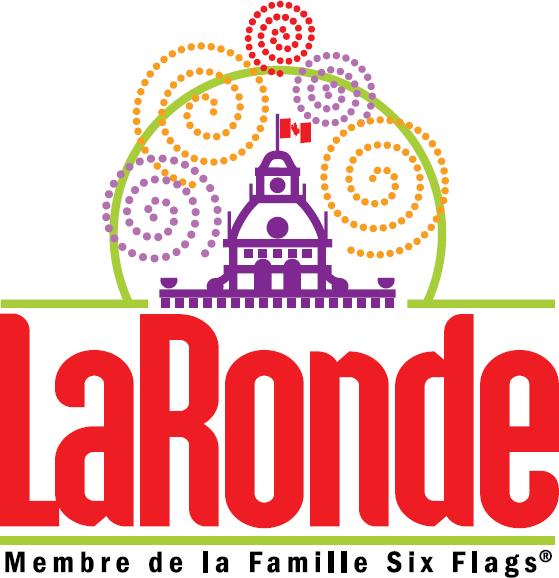 LA RONDE-SIX FLAGS PARK & INTERNATIONAL FIREWORKS FESTIVAL ( COUNTRY ...